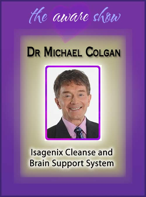 michael-colgan-Isagenix-Cleanse-and-Brain-Support-System