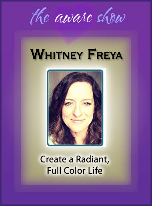 Create A Radiant, Full Color Life