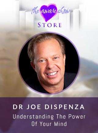 Dr Joe Dispenza – Understanding the Power of Your Mind